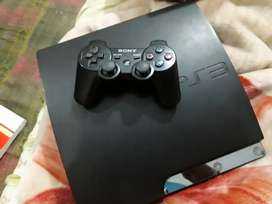 Play Station 3 (Ps3) Slim Jailbreak