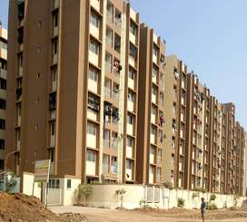 Unfurnished 1 BHK  Flats for Sale located in  Vatva