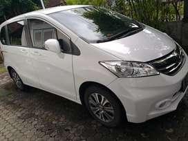 Dijual Honda Freed E PSD 2013