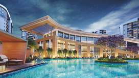 No Brokerage!! 2 BHK Apartment for Sale in Sushant Golf City, Lucknow
