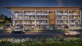 Biggest commercial project near Best Price Ambala Road at Zirakpur