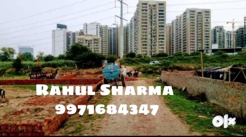Noida ke sabse low prices mein plot hi plots 0