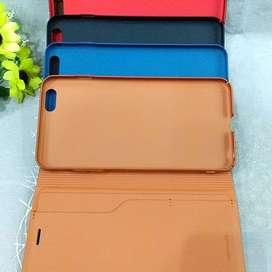 Case Flip Cover  X-LEVEL WALLET CASE III Iphone 6 Plus Slim Cover