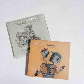 CD Payung Teduh - Dunia Batas