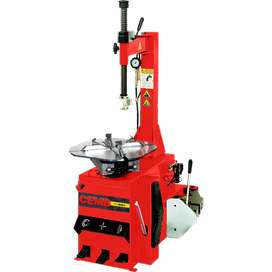 Best Automatic and Manual Tire Changer Machine in Lahore