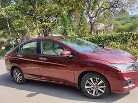Honda City 1.5 V Automatic, 2017, Petrol