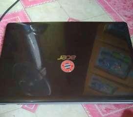Casing laptop E1 471