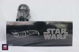 Original Hotwheels Darth Vader SDCC 2013