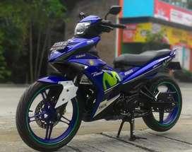 Jupiter MX King Livery MotoGP