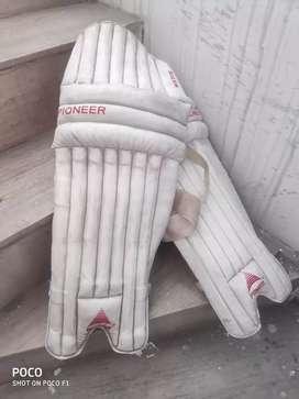 Pioneer original cricket pads