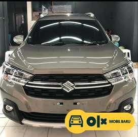 [Mobil Baru] Suzuki XL7 Promo Paket Kribo (kredit ringan bunga oke)