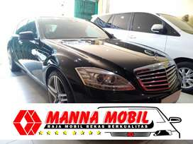 Mercy S300 AT 2010 - KM 40Rb
