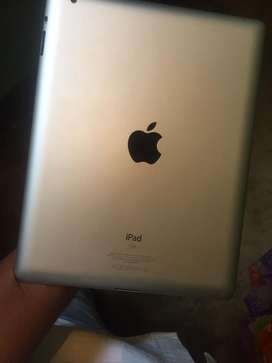 I pad urjent sell and exchange