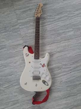 Fender Electric Guitar for Sale