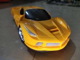 3 days Old DC Avanti Stylish Battery operated Remote control Toy Car
