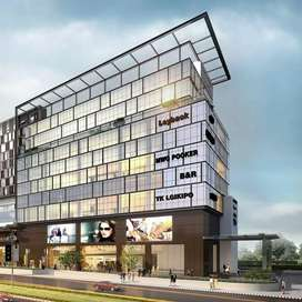 Experienced candidate required for Real Estate Office in Zirakpur