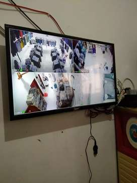 ARKA CCTV alhua