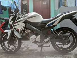 Yamaha vixion #motormurah