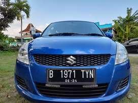 Suzuki swift GL manual th 2013/2014 istimewa