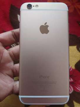 I phone 6new condition