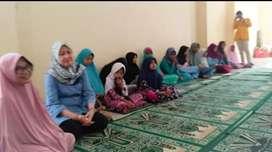 Private Baca Tulis Al Qur'an