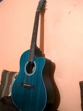 Spectrum premium quality Acoustic guitar for all music lovers...