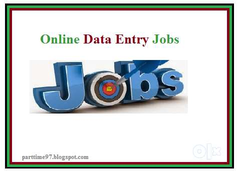 Daily/Weekly payout jobs- WORK AT HOME (DATA ENTRY/SIMPLE TYPING WORK) 0