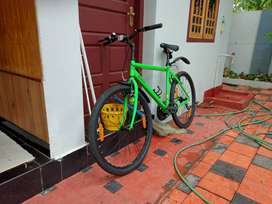 Mach City Cycle for sale