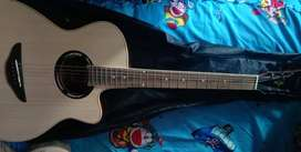 Gitar Yamaha Baru Berapa Bulan