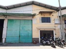 Gudang Meiko Sidoarjo Lokasi Strategis Cocok Buat Usaha Row JalanBesar