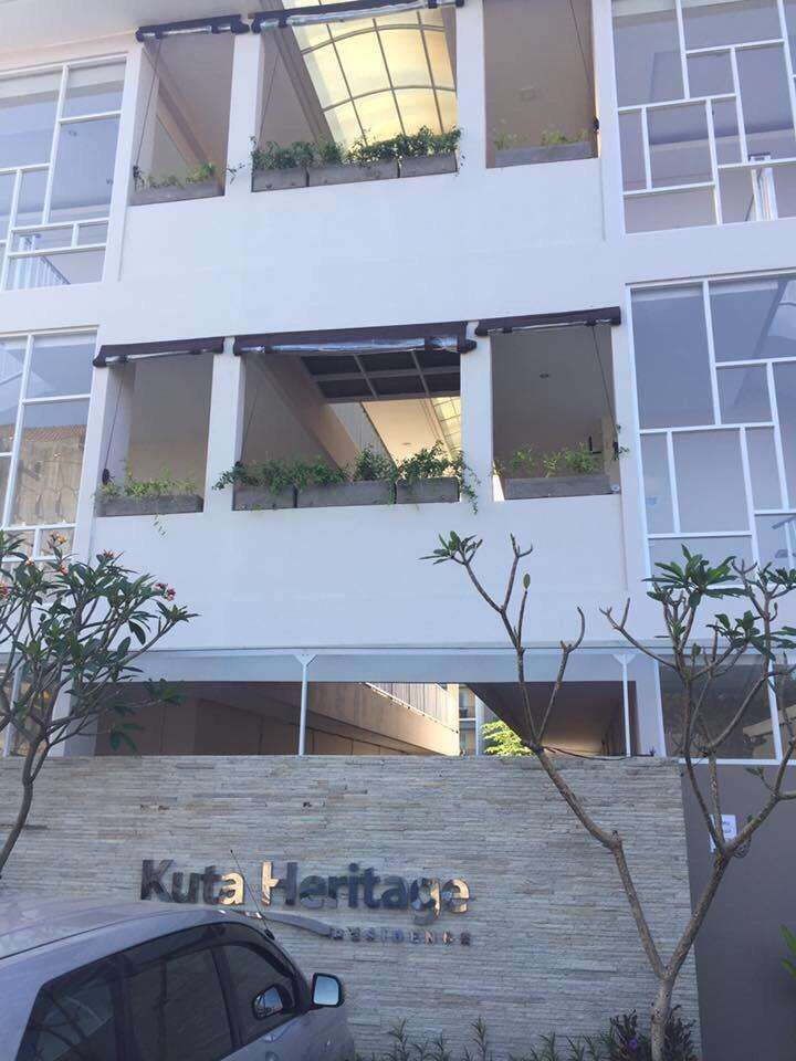 Dijual Kos Elite Kuta occupancy 95% 0