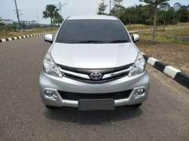 Di JuaL mobiL Toyota NewAvanza