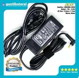 Adaptor Charger Acer Aspire E5-411 E5-521 E5-721 E5-731 3.42a