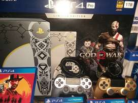 Ps4 pro urgently for sale at affordable price