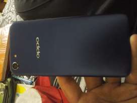 Oppo a83 in 60000 come and take