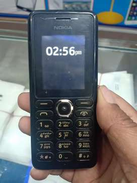 Nokia 108 for sale genuine