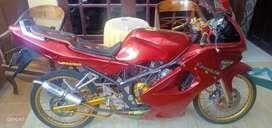 Ninja RR OLD 2009