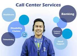 Telle sales caller required experience must