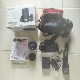Kamera 1100D Canon EOS