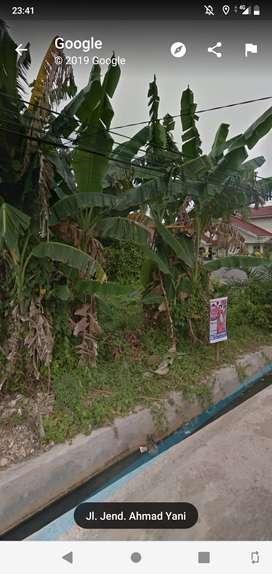 Tanah Dijual di Tanah Grogot kabupaten paser kaltim