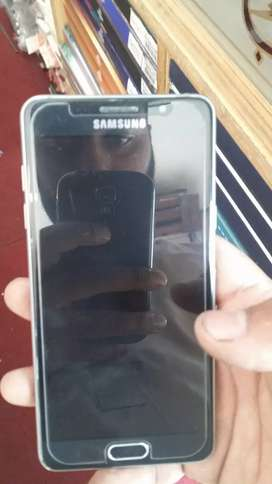 I want to sale my cell phone samsung a5 2016 urgent sale