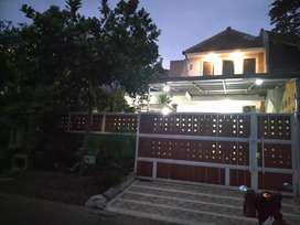 Dijual Rumah Di Araya Malang 200m², Rp 2.3M (nego), OWNER LANGSUNG