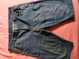 Celana Jeans pendek Bang Bang