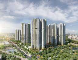 Apartment for sale by Shapoorji Pallonji developer