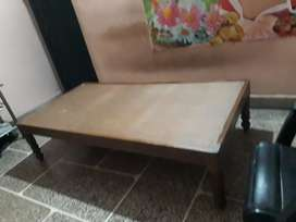 Single bed(wooden) for sale