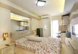 Bulanan Apartemen Kalibata City Studio Murah