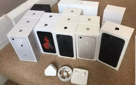 I phone 7(128gb) with 1 year seller warranty