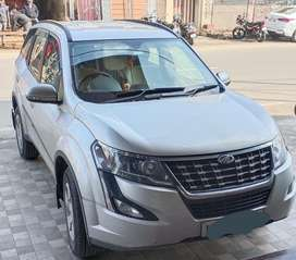 XUV 500 Facelift - W7 Excellent Condition