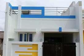 Tuticorin-Millerpuram & Brayant Nagar Area All'Type House For Rent