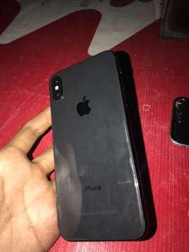 Iphone x 64gb noken